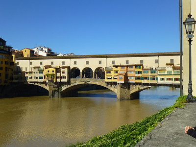 Italy 2013 Fall: Florence and Beyond