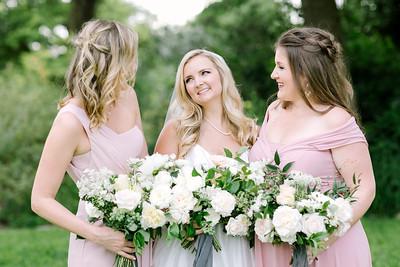 Kristen & Kellen's Wedding