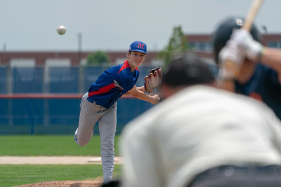 Marmion Baseball, wood bat tournament