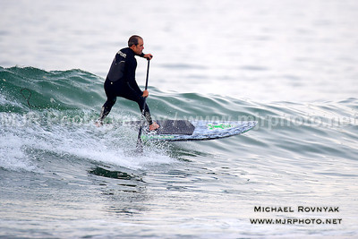Surfing, The End, Marc 10.19.13
