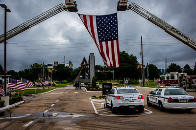 7-9-2020 Sergeant Craig Johnson Services