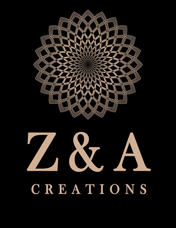 Z & A Creations Product Shoot