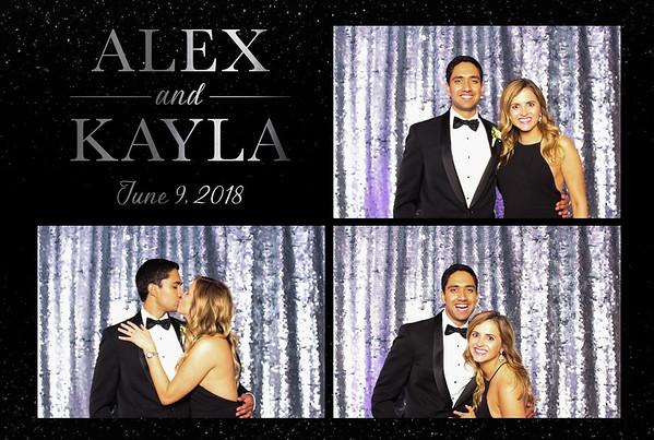 Kayla & Alex