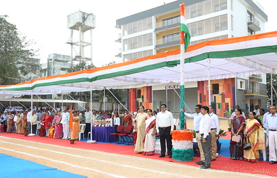 Republic Day Celebrations 2017