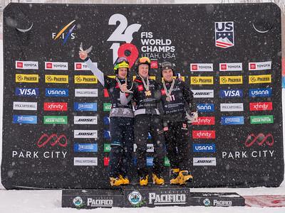 2019 FIS World Championships PGS jpg