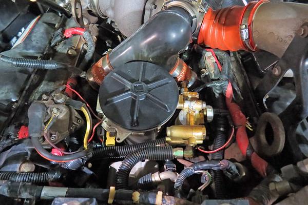 February 2:  Fuel leak, 93762 .  .  .
