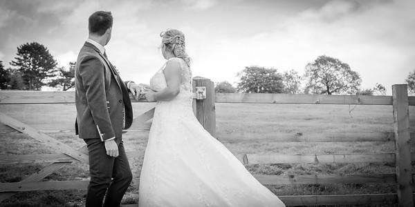 Michelle & Tristan - Skylark Farm Staverton