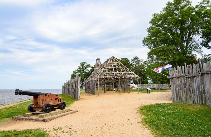 Jamestown National Historic Site