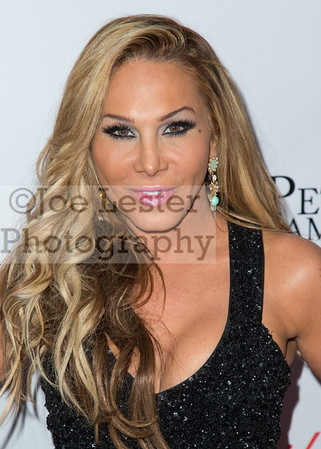 Zing Vodka & Adrienne Maloof Holiday Party 12-18-13