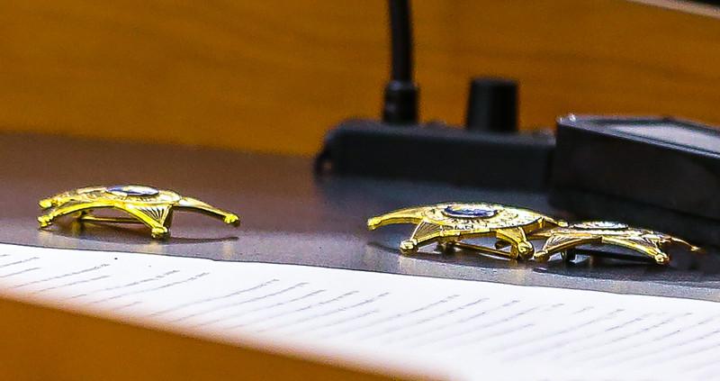 CCSD New Sergeants November 2020