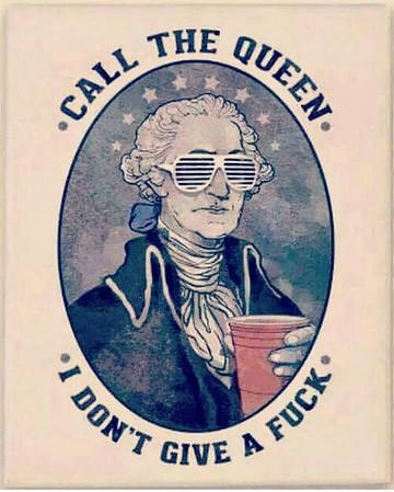 Queen + Royals