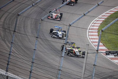 2021 Indy Cars at WWT Raceway