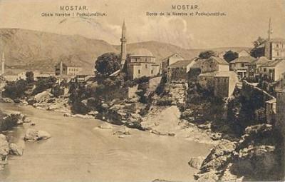 Mostar 50