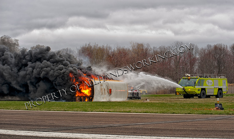 Fire Department Shows, Displays, Training & Musters