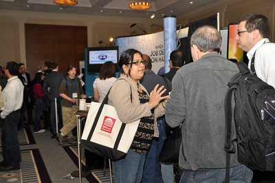 Networking and Candids