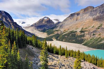 BC, Alaska & Yukon 2008