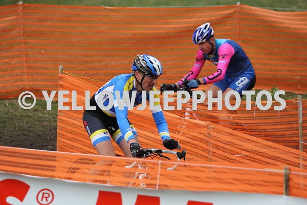 2015 KMC CX FEST CAT 1-4 MEN 50+ & 60+   10/3
