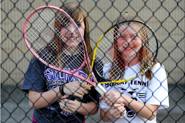 Middleschool Tennis