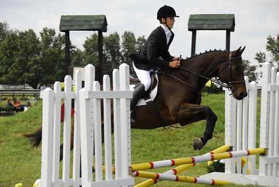 2008-10-18 USEA Horse Trial