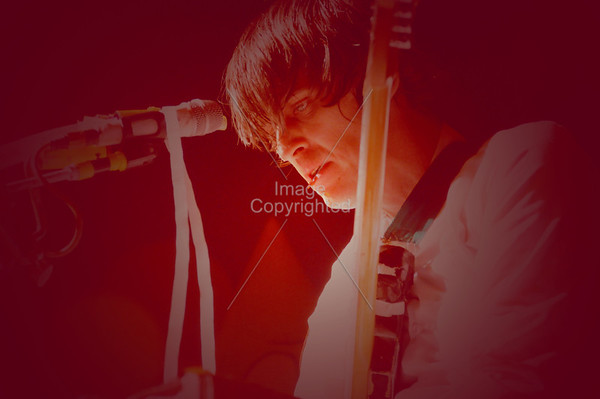 Steven Drozd, The Flaming Lips, New Years Eve Freakout 5, Dec. 31,2011. Oklahoma City, Oklahoma.