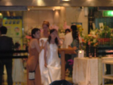 Chia-Ming's Wedding
