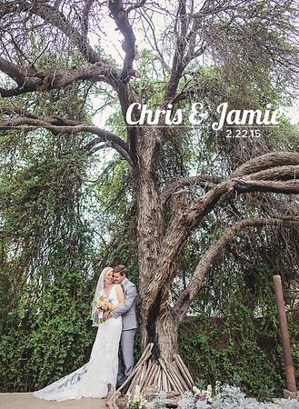 chris jamie album