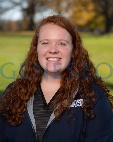 Women's Golf Team Photos