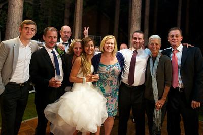Sean & Shannon Noll Wedding