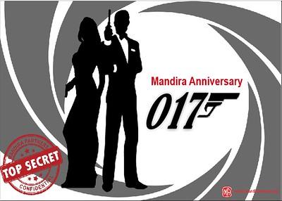 180928 | 17th Mandira Anniversary