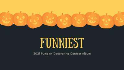 Funniest Pumpkin 2021
