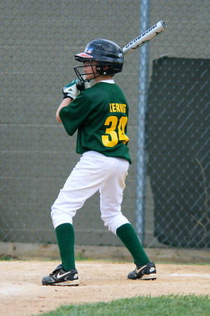 2008 Little League Baseball