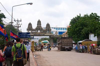 SouthEast Asia | April 2011