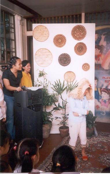 SY 2004-2005