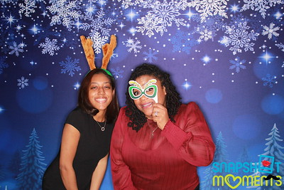 12/10/19 - The Spectrum Group Holiday Party