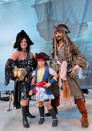 Pirate Fest 2017!