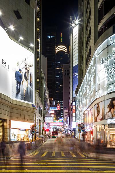 Vivid Hong Kong