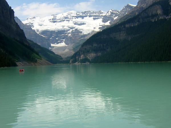 Lake Louise 2003