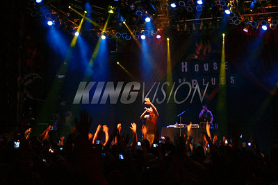 Lupe's Fiasco @ House of Blues - Chicago