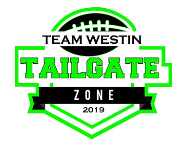 Westin Tailgate Party