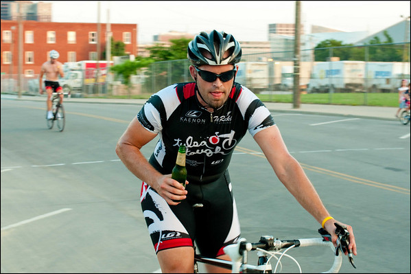 Tulsa Tough 2010
