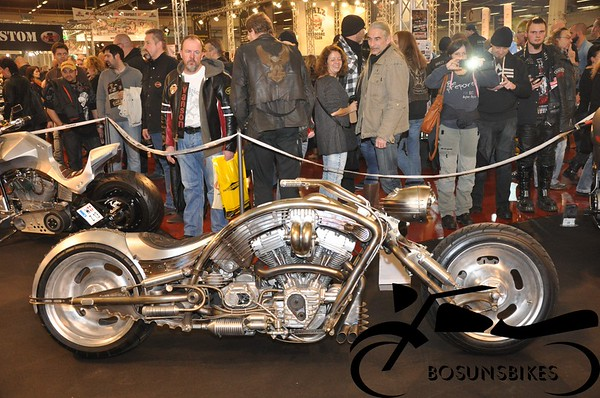 Custombike show bikes 3