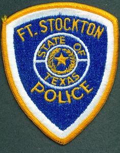 Fort Stockton Police