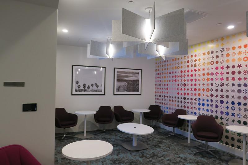 Amex Centurion Lounge at LAX (8).JPG