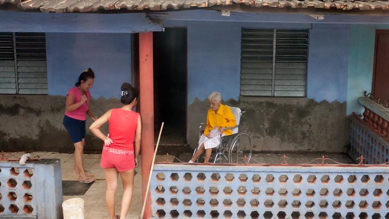 Mike Richards_Cuban Village Life_NA.jpg