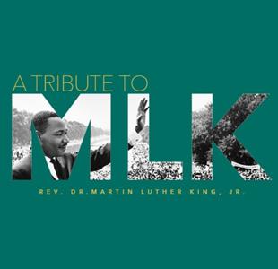 Wayne State University - MLK Tribute 2020