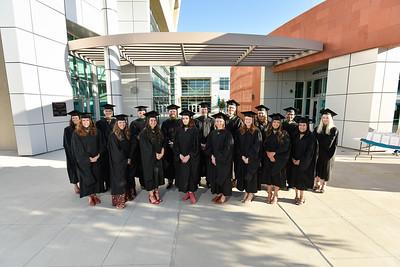 UNM-Physician Assistant Program Grad (2021)