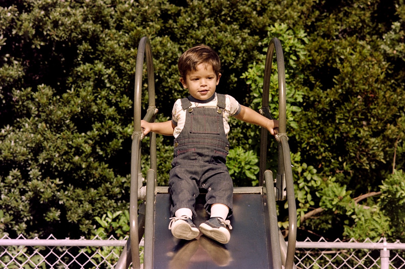 1976-4-18 #17 Anthony's First Easter.jpg