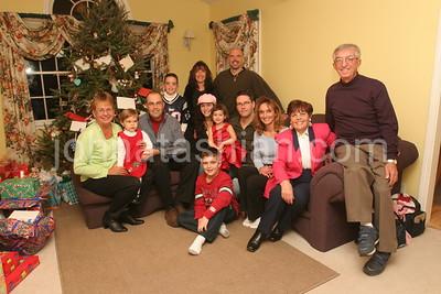 Brazil Family Portraits - December 24, 2004