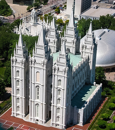 LDS Church Pics