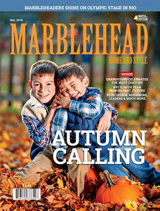 Marblehead Home and Style Magazine